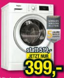 Waschmaschine FWG71484WSEDE von Whirlpool