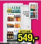 Getränkekühlschran FK 3640-20 von Liebherr