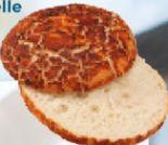 FF-OMG Burger von Edna's Bakery