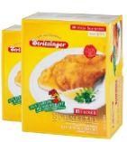 Hühner Schnitzel von Stritzinger