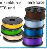 Filament PLA von Renkforce