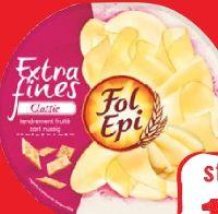 Scheiben Extra Fines von Fol Epi