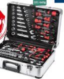Werkzeugkoffer von Powerfix Profi