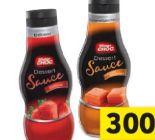 Dessert-Sauce von Mister Choc