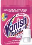 Oxi Action von Vanish