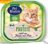 Katzennassnahrung von Pet Bistro
