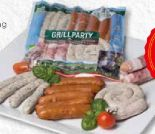 Grillparty von Greisinger