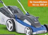 Akku-Rasenmäher LUX von Lux-Tools