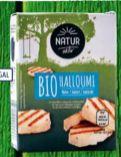 Bio-Halloumi von Natur Aktiv