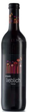 Rotwein von Lenz Moser