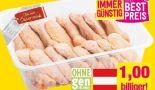 Hühnerflügerl von Ich bin Österreich