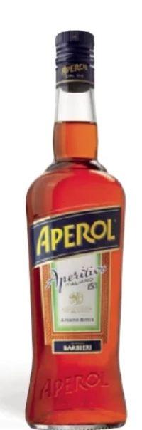 Aperitivo von Aperol
