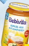Gemüse-Reis von Bebivita