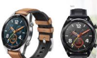 Smartwatch Watch GT Classic von Huawei