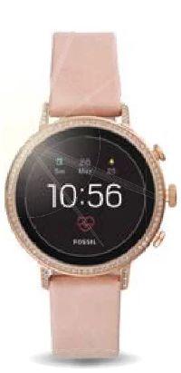 Smartwatch Q Venture HR von Fossil