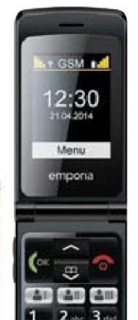 Flip Basic von Emporia