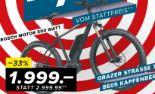 E-Bike E-Power 2.0 von X-Fact