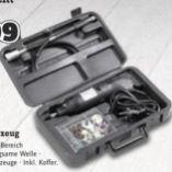 Mini Multifunktionswerkzeug 814677 von Basetech