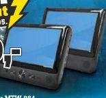 Mobiler DVD-Player MTW 984 Twin von Denver