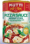 Pizzasauce von Mutti