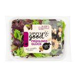 Frühlingsglück Salat von Simply Good