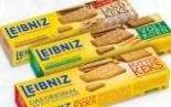 Leibniz Minis Butterkekse von Bahlsen
