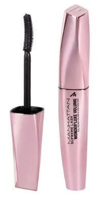 Supreme Lash Wonder Luxe Mascara von Manhattan