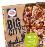 Big City Pizza von Wagner