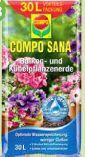 Balkon-Kübelpflanzenerde von Compo