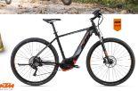 E-Crossbike Macina Pro Cross 10 von KTM