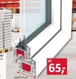 Wohnraum-Fenster Q71 Supreme von Solid Elements