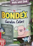 Garden Colors von Bondex