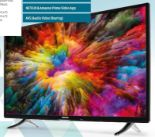 Ultra HD Smart-TV Life X15555 MD31355 von Medion