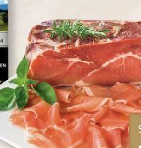 Original Serrano Rohschinken von Spar Premium