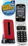 Mobiltelefon SL630 von Beafon