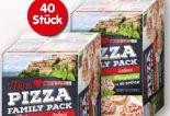 Mini Pizza Party Pack von Despar
