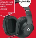 Gaming-Headset Pro von Logitech