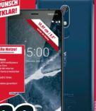 Smartphone 5.1 Plus von Nokia