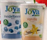 Bio-Soja-Joghurt-Alternative von Joya