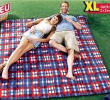 Picknick-Reisedecke von Solax-Sunshine