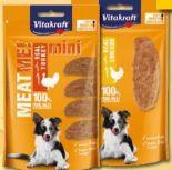 Hundenahrung Meat Me von Vitakraft