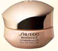Benefiance Eye Contour Cream von Shiseido