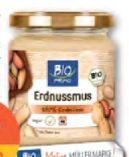 Bio Erdnussmus von Bio Primo