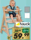 Hochstuhl Alpha von Hauck