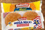 Maxi Hamburger Brötchen von Roberto