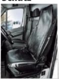 Autositz-Schutzbezug von Diamond Car