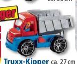 Truxx-Kipper von Lena