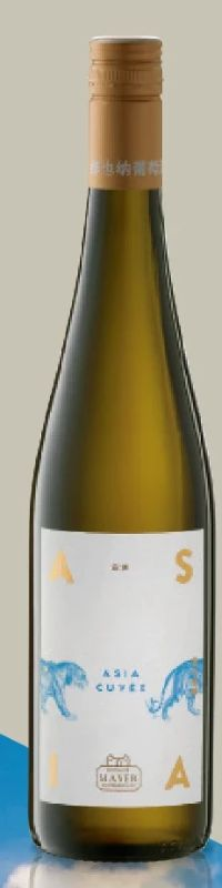 Asia Cuvée von Weingut Mayer am Pfarrplatz