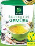 Bio-Bouillon von Bio Sonne