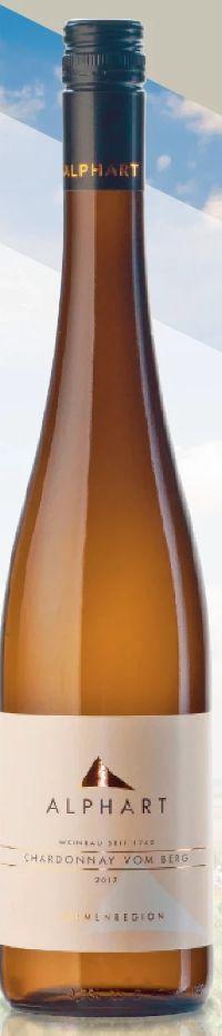 Chardonnay von Alphart